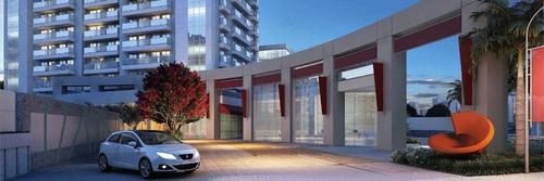 conjunto à venda, 33 m² por r$ 530.000,00 - santo amaro - são paulo/sp - cj0009