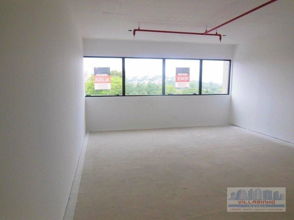 conjunto à venda, 41 m² por r$ 294.000,00 - cristal - porto alegre/rs - cj0097