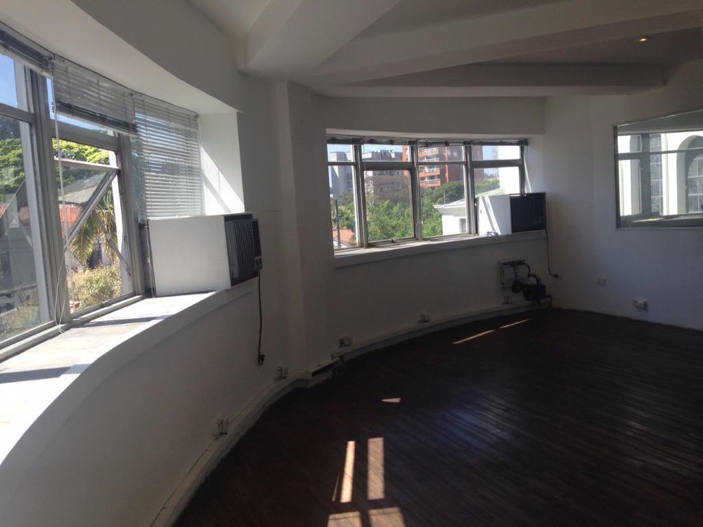 conjunto à venda, 58 m² por r$ 480.000 - itaim bibi - são paulo/sp - cj1737
