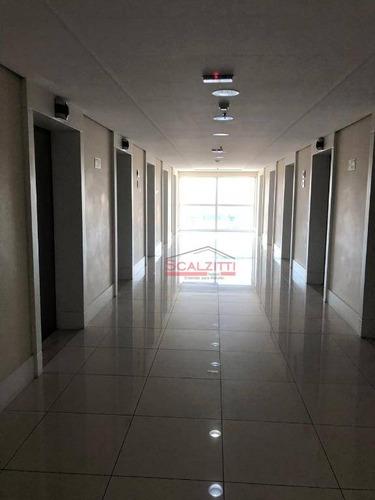 conjunto à venda, 64 m² por r$ 513.000 - santo amaro - são paulo/sp - cj0312