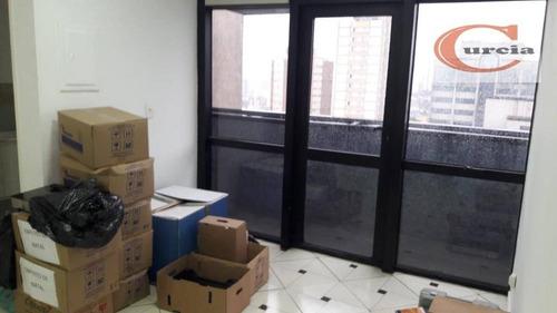 conjunto à venda, 72 m² por r$ 650.000 - ana rosa - são paulo/sp - cj0083