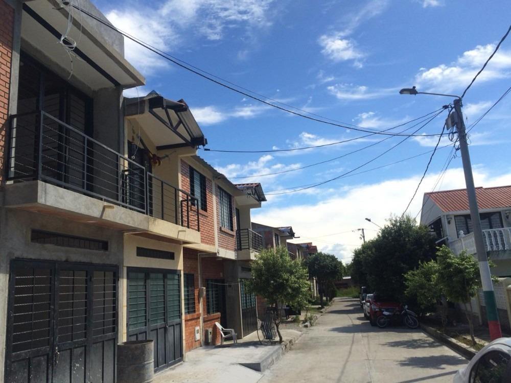 conjunto villas de santa ana en el guamo  aplica subsidios