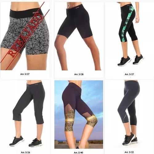 conjunto yoga. top tasa soft+calza reductora 4521 miró sol