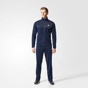 880328023a0a5 Pants adidas Conjunto Deportivo Azul Con Gris Barato