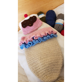 579d1fccbc343 Ropa De Bebe Tejido A Crochet en Mercado Libre Perú