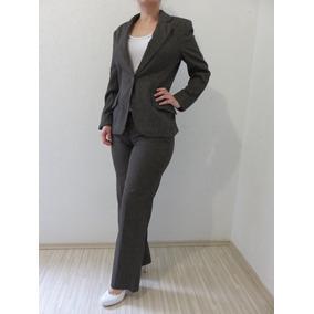 Traje Sastre Zara Para Dama Ropa, Bolsas y Calzado en