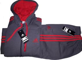 4639ccf0098 Conjunto Adidas Campera Mas Pantalon en Mercado Libre Argentina