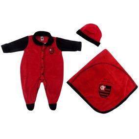 f10bdfed54cae Cobertor De Bebe Flamengo no Mercado Livre Brasil