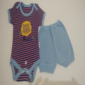 6745eea2da Body Roupa Infantil Menina (marca Carinhoso) - Roupas de Bebê no ...
