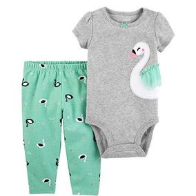 ccb6a02ab9e1f Juego 3 Piezas Bebé Niña- Chaleco traje Corporal pantalones. Distrito  Capital · Conjuntos Bebes Niña