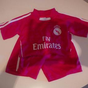4bb396fc10ae6 Ropa De Bebe Real Madrid - Ropa