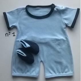 712faa969d1cf Conjunto Recien Nacido Varon - Ropa de Bebé en Mercado Libre Venezuela