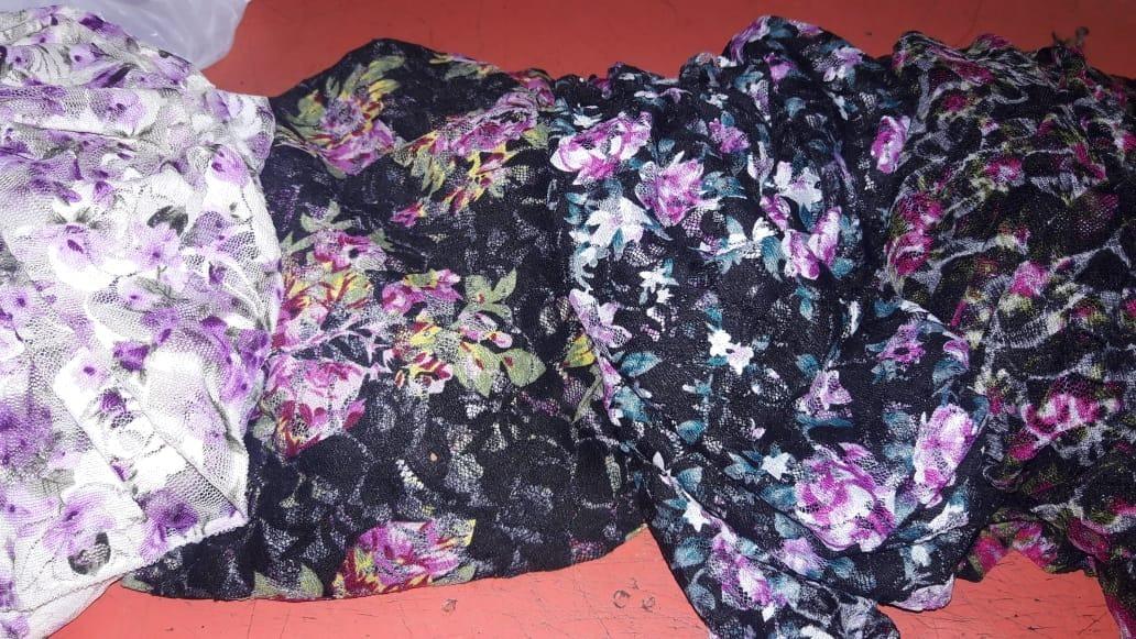 Conjuntos Bralette Flores Lenceria Diseño Mayor Y Menor -   400 d24fd11c363a
