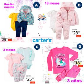 c7b39c5ea Ropa Carters Guayaquil - Ropa y Calzado para Bebés - Mercado Libre Ecuador