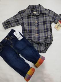 ad11e1fb5 Camisas Carters - Ropa y Accesorios en Mercado Libre Colombia