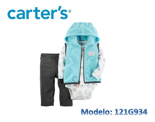 conjuntos carters set bodys carters 100% original usa