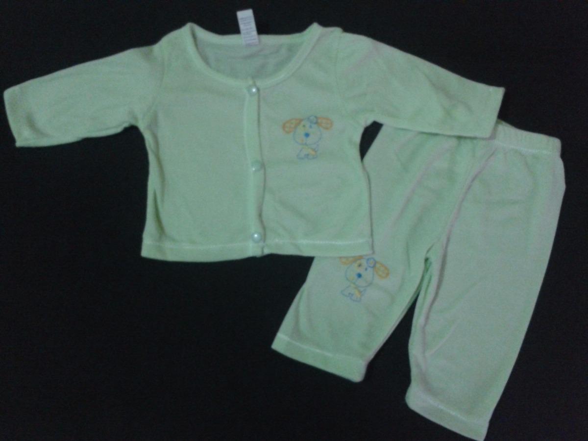 Conjuntos de algodon 2 piezas para bebes ni as pijamas for Piezas para bebes