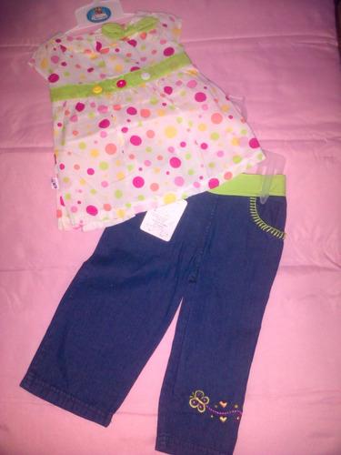 conjuntos de blue jeans (colombianos)