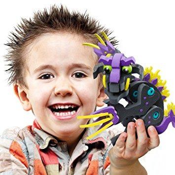 conjuntos de construcción,juguete bloco juguetes darko d..