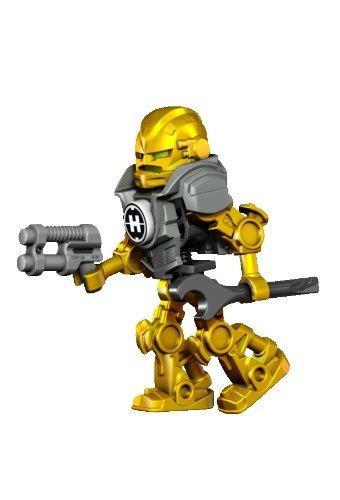 conjuntos de construcción,juguete lego hero factory 4401..