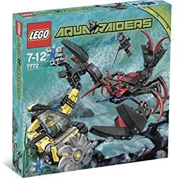 conjuntos de construcción,juguete lego langosta huelga..
