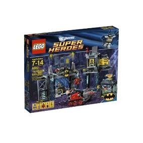Conjuntos Lego Heroes The Super Construcción De juguetes T3FK1Jlc