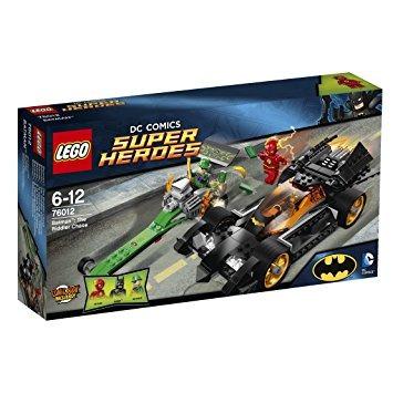 conjuntos de construcción,lego® universo dc super heroes..