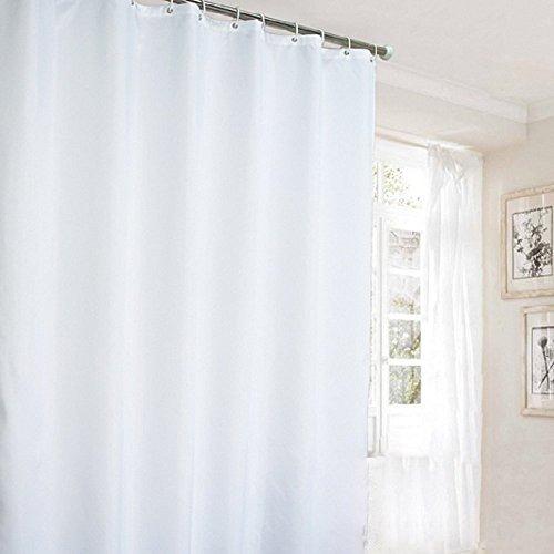 conjuntos de cortinas de ducha,ufaitheart tela impermeab..