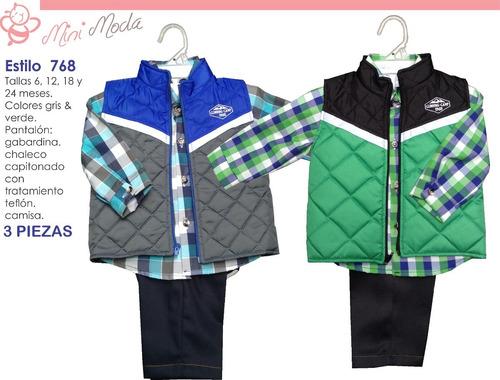 conjuntos de invierno para niñas y niños 6 12 18 y 24 meses