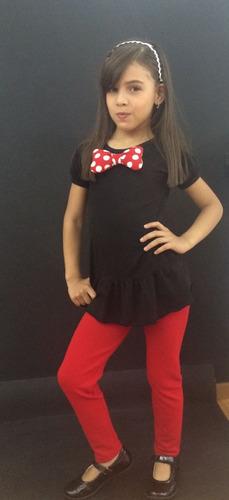 conjuntos de leggins para niña