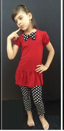 conjuntos de leggins para niñas