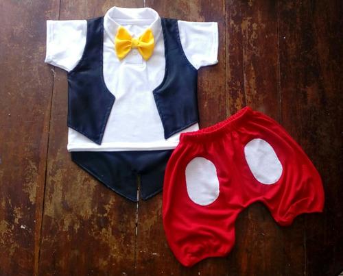 conjuntos de mickey mouse traje casual somos fabricantes!!
