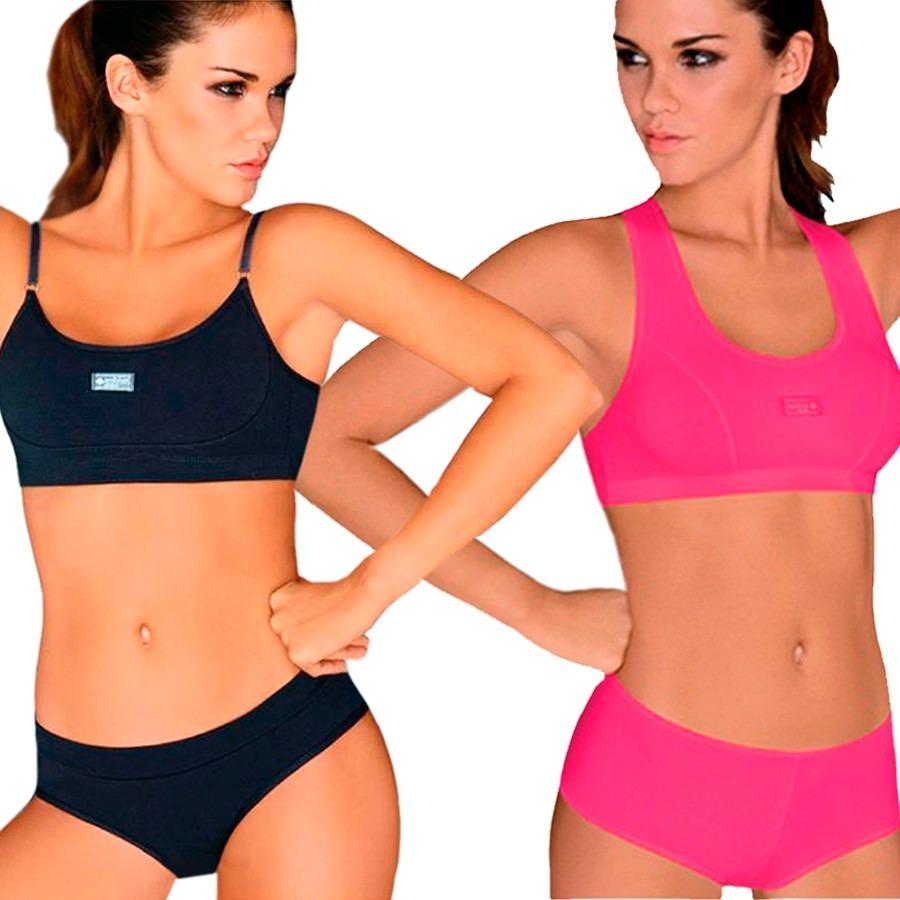 abd5db9bafbcd conjuntos de ropa interior deportivos mujer envíos oferta!!! Cargando zoom.