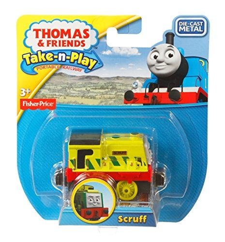 conjuntos de trenes,fisher-price thomas y sus amigos tak..