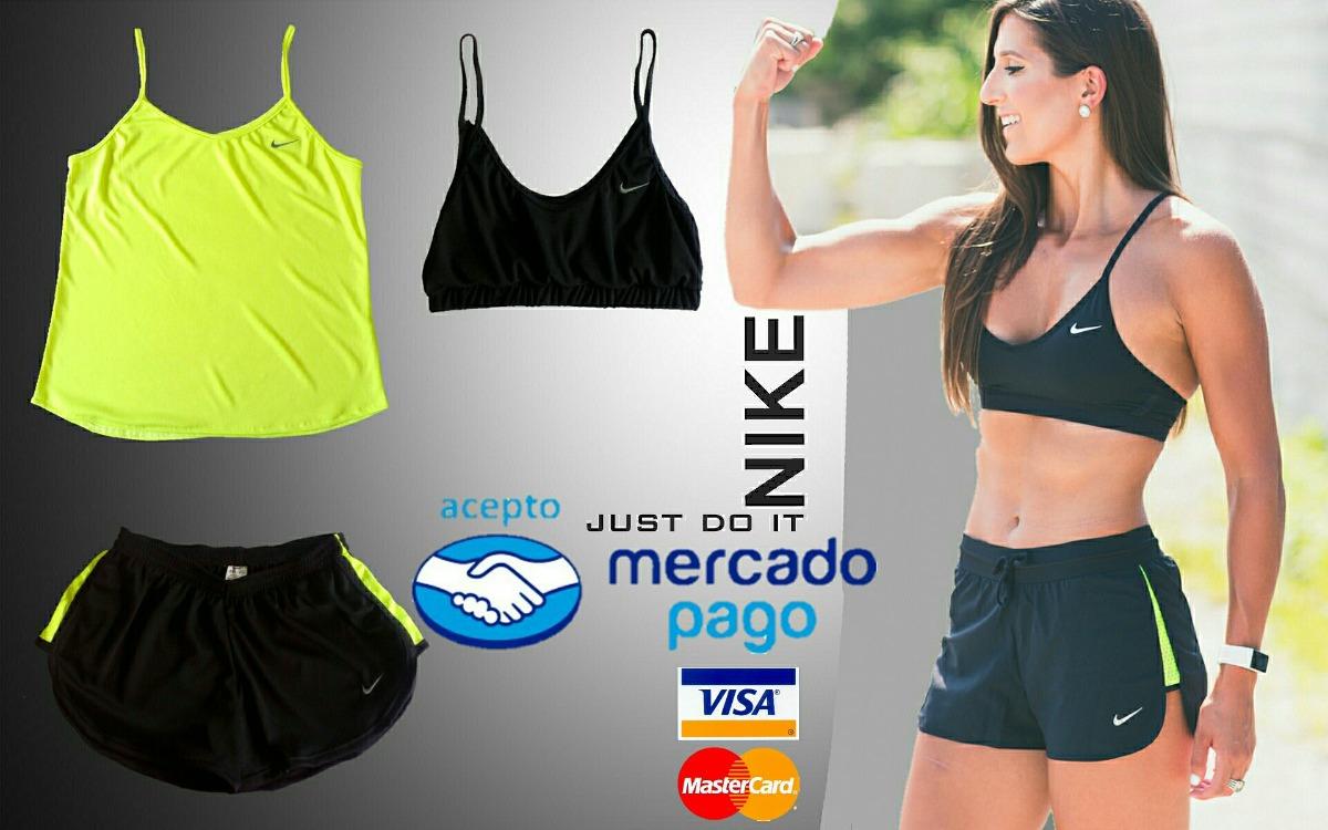 Conjuntos Deportivo Dama Nike 100% Al Mayor Por Docena - Bs. 22.999 ... 0c05f23517977