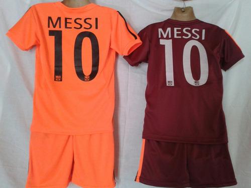 conjuntos deportivos futbol