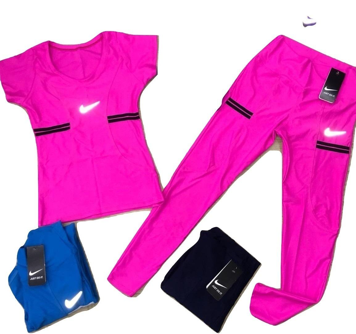 Conjuntos Deportivos Licras Nike Para Dama -   69.900 en Mercado Libre cfaae96a885e0