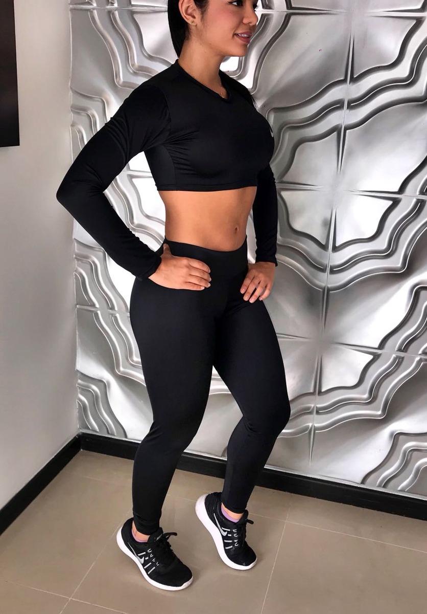 Conjuntos Deportivos Licras Nike Reflectivo Para Dama -   69.900 en ... 3714cc47cc429