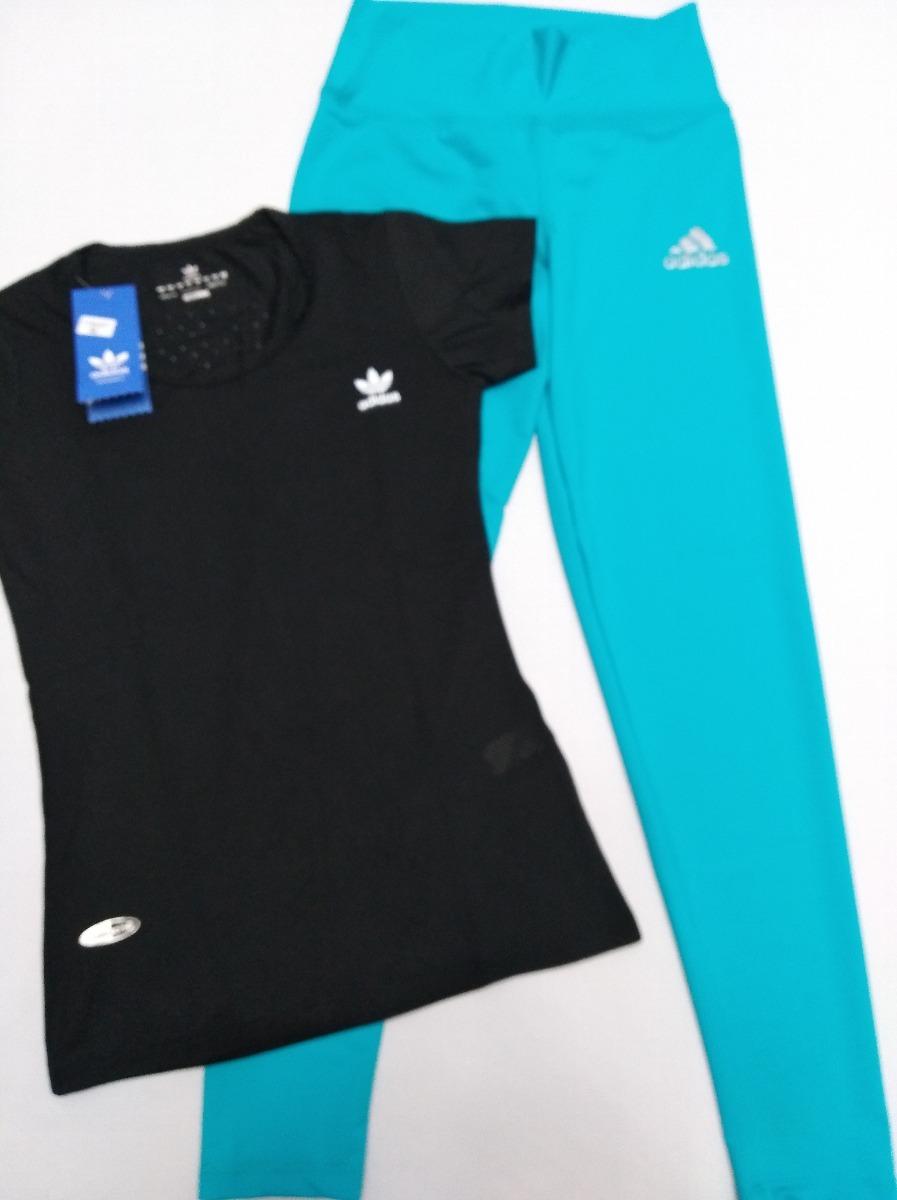 Conjuntos Deportivos Lycra Camiseta Nike Para Dama -   59.000 en ... b18c32d1c0391