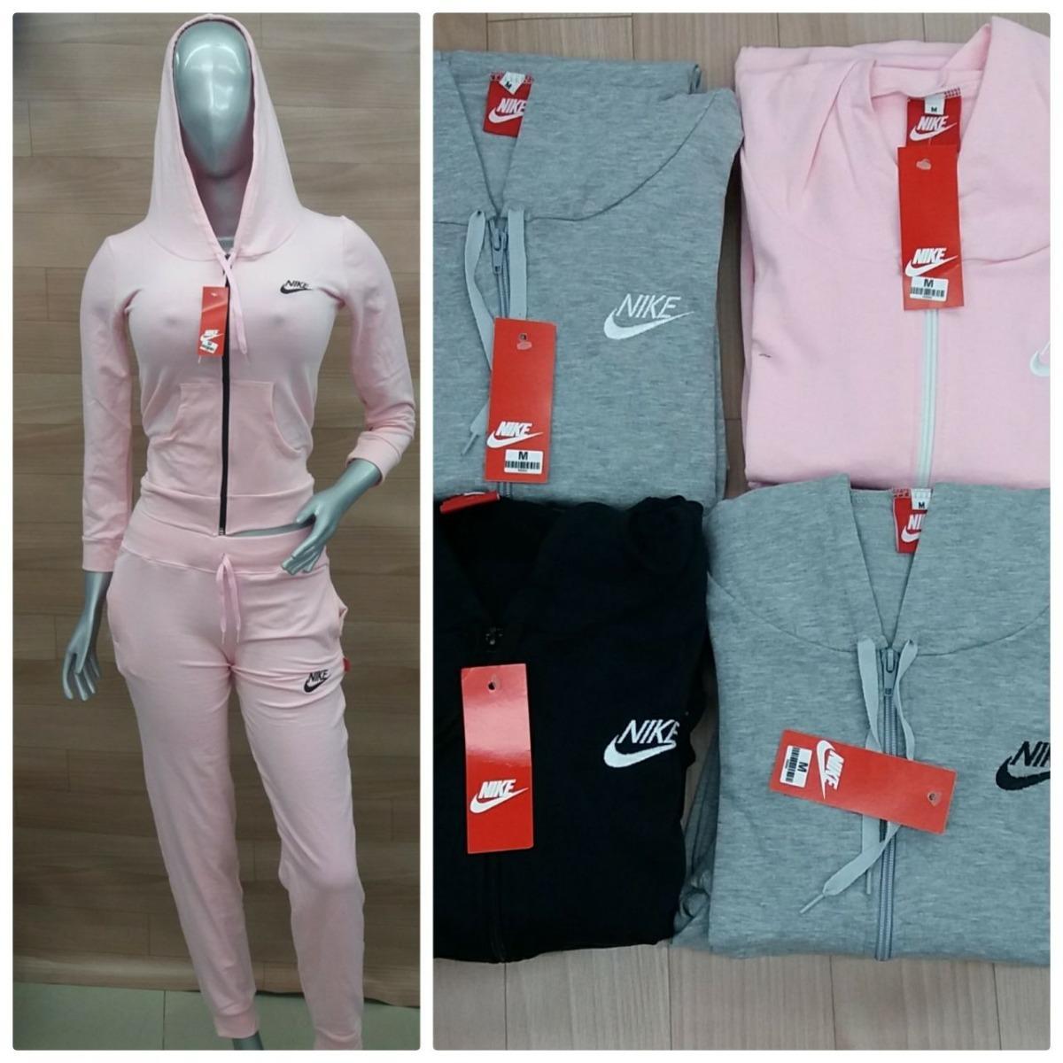 8efdfa2a089e8 Conjuntos Deportivos Nike Jk Jn3 De Dama -   96.000 en Mercado Libre