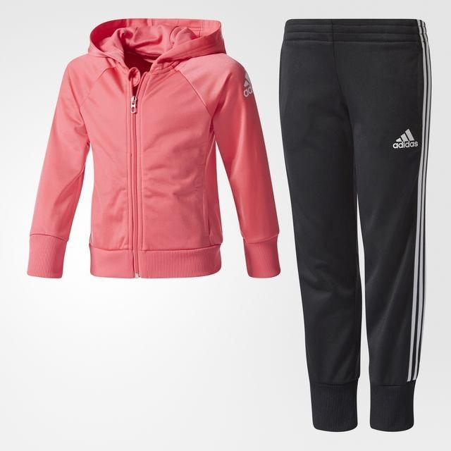 Niña Conjuntos Adidas Lg Kn 200 Tracksuit Deportivos En 000 ff4w5rqvn