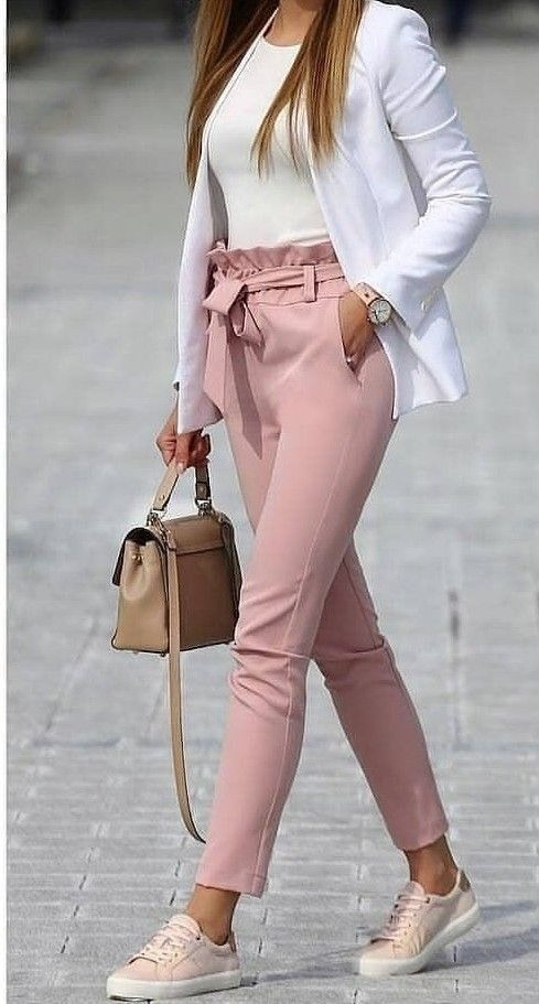 Conjuntos Elegantes De Pantalon Para Dama Free Shipping Off78 In Stock