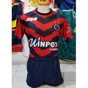 417b255b53030 10 Uniformes De Futbol Veracruz Local 2019 100% Dri-fit