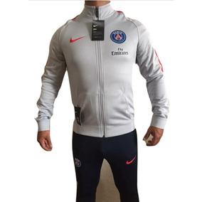 c7414bdf06cab Conjunto Pants Tipo Mallon Paris Saint-germain Nike Entubado