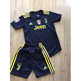 Conjunto Juventus Niños
