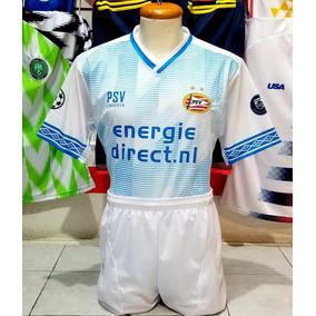 8fd657c5d84aa 10 Uniformes De Futbol Calidad Dri-fit Psv Visita 2019