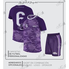 5ecd3737876f8 Camisetas Y Short De Futbol Personalizadas - Fútbol en Mercado Libre  Argentina
