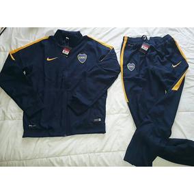 ef5eddcff993b Dexter Conjunto Deportivo Nike Boca - Indumentaria en Mercado Libre ...