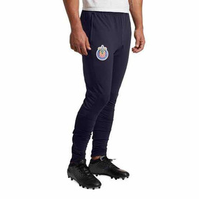 69c2aee5 Pants De Portero O Entrenamiento Chivas Puma Xl Slim