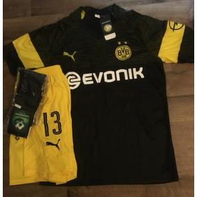 d35df73c99e94 Pants Borussia Dortmund - Uniformes de Fútbol en Mercado Libre México